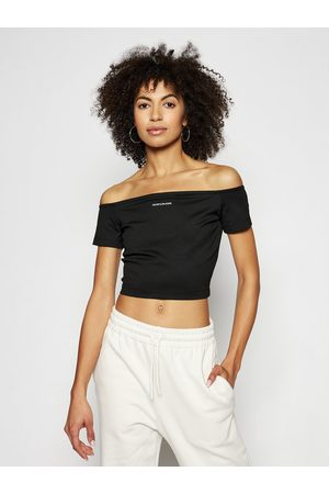Calvin Klein Bluzka J20J215700 Slim Fit