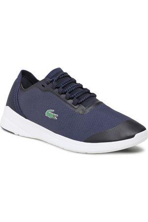 Lacoste Mężczyzna Buty casual - Sneakersy Lt Fit 0721 1 Sma 7-41SMA0051092 Granatowy