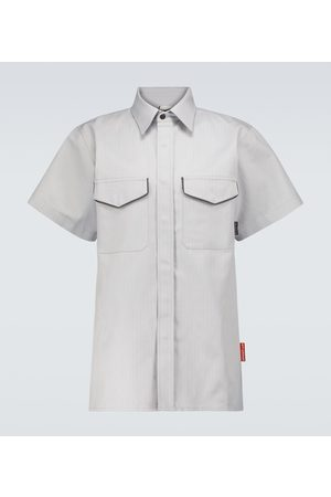 GR10K Richter short-sleeved shirt