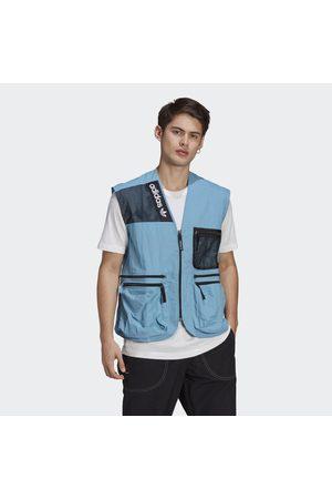 adidas Mężczyzna Bluzki - Adventure Cargo Vest