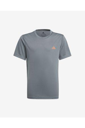 adidas Z krótkim rękawem - Small Logo Koszulka dziecięce