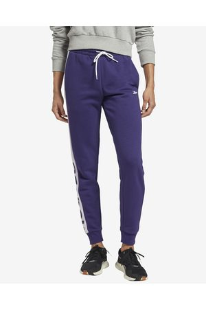 Reebok Linear Logo Sweatpants