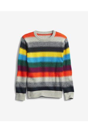 GAP Chłopiec Swetry i Pulowery - Sweter dziecięcy