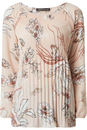 Betty Barclay Bluzka w kwiatowe wzory