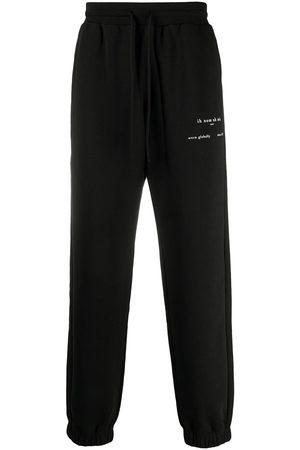 Ih Nom Uh Nit Mężczyzna Spodnie dresowe - Black