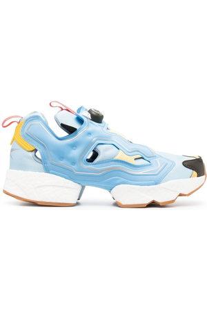 Reebok Mężczyzna Sneakersy - Blue