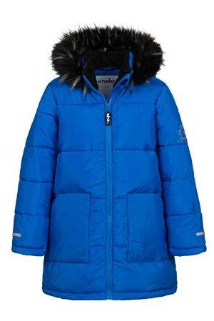 Endo Kurtki zimowe - Długa kurtka zimowa