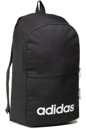 adidas Plecak - Lin Clas Bp Day GE5566 Black/Black/White