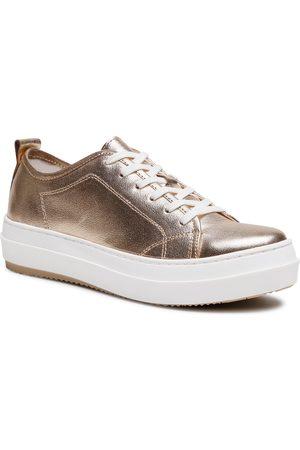 Lasocki Sneakersy - WI23-VESA-02 Gold