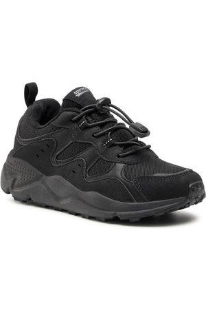 Sprandi Chłopiec Sneakersy - Sneakersy - CP40-20833W Black