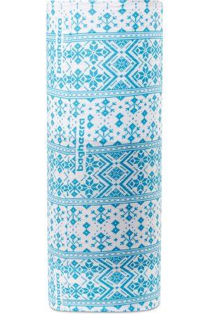 Bagheera Komin - Tube 85961-22 Turquoise/White C9208