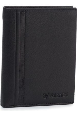 VALENTINI Duży Portfel Męski - 001-015V0-098P-01 Black