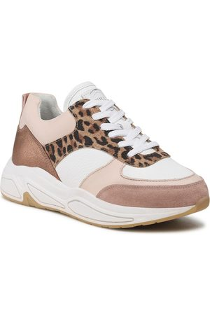 Bullboxer Sneakersy - 295003E5L Pink