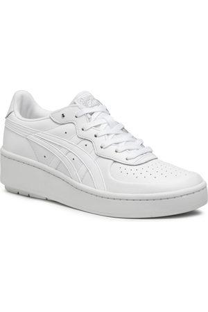 Onitsuka Tiger Sneakersy - Gsm W 1182A470 White/White 100