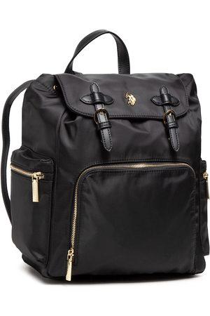 Ralph Lauren Torby podróżne i weekendowe - Plecak - Houston Backpack Bag BIUHU4922WIP000 Black