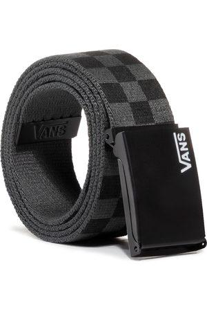 Vans Pasek Męski - Deppster II Web VN0A31J1BA51 Black/Charcoal