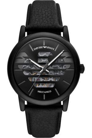 Emporio Armani Mężczyzna Zegarki - Zegarek - Luigi AR60032 Black/Black