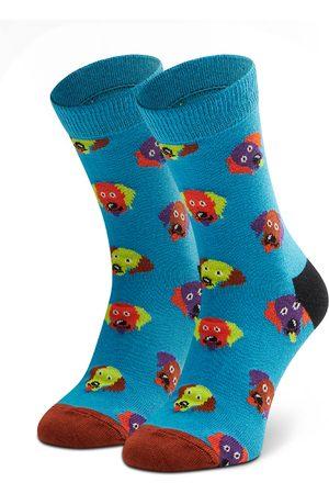 Happy Socks Skarpety - Skarpety Wysokie Dziecięce - KDOG01-6300