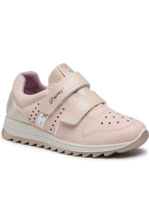Primigi Dziewczynka Sneakersy - Sneakersy - 7383200 S Cipr
