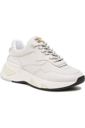 Liu Jo Kobieta Sneakersy - Sneakersy - Hoa 10 BA1037 P0102 Milk S1400