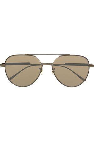 Bottega Veneta Okulary przeciwsłoneczne - Black