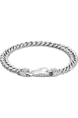 John Hardy Mężczyzna Bransoletki - Asli Classic Chain 7mm curb link bracelet