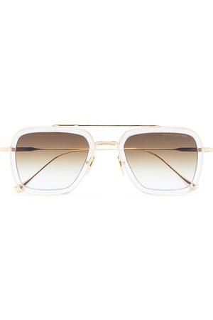 DITA EYEWEAR Mężczyzna Okulary przeciwsłoneczne - Gold