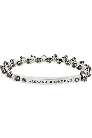 Alexander McQueen Mini skull bracelet