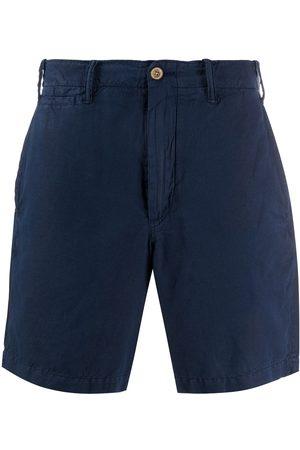 Polo Ralph Lauren Mężczyzna Szorty - Blue