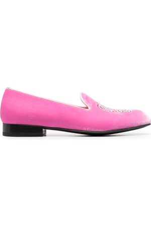 Scarosso Pink