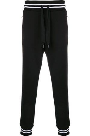 Dolce & Gabbana Mężczyzna Spodnie dresowe - Black