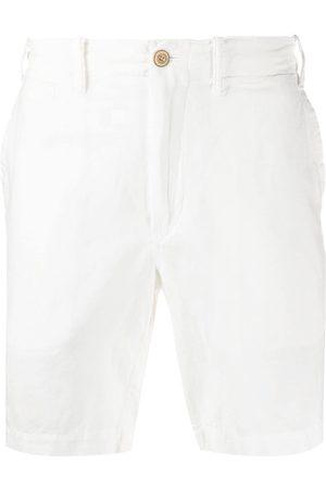 Polo Ralph Lauren Mężczyzna Szorty - White