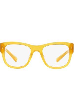 Dolce & Gabbana Yellow