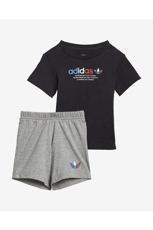 adidas Adicolor Zestaw dziecięcy