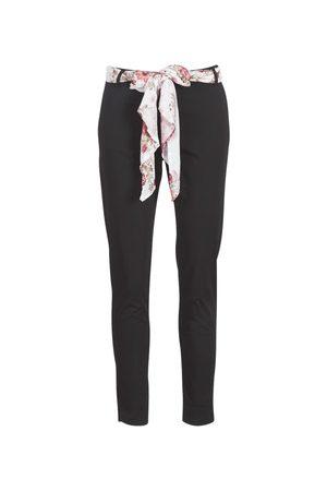 Casual Attitude Kobieta Spodnie - Spodnie z pięcioma kieszeniami JIYOO
