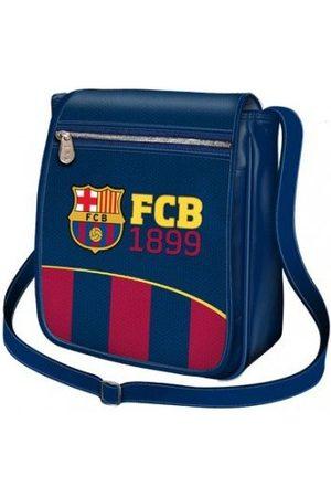KARACTERMANIA Fc Barcelona Legend torba na ramię, 25 cm, niebieska