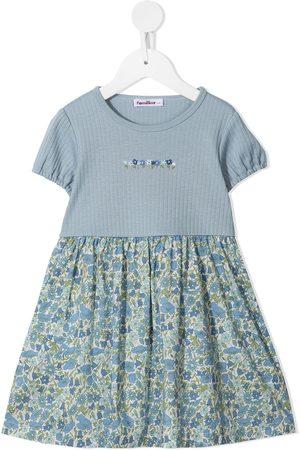 Familiar Dziewczynka Sukienki dzienne - Blue