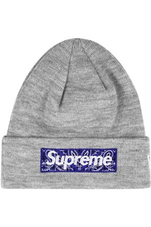 Supreme Grey