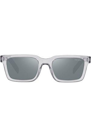Prada Mężczyzna Okulary przeciwsłoneczne - Grey