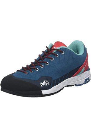 Millet Damskie skórzane buty trekkingowe Ld Amuri, emaliowany 7364-35.5 EU