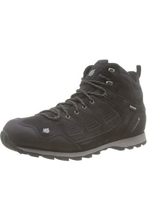 Lafuma Apennins Clim Mid M męskie buty trekkingowe, czarne, talia unique, - Asphalt 3744 Schwarz - 42 2/3 EU