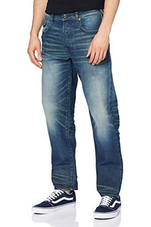 G-Star Morry 3d Relaxed Tapered Loose Fit jeansy męskie