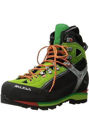 Salewa MS Condor Evo Gore-TEX buty trekkingowe i trekkingowe, - Black Cactus - 39 EU