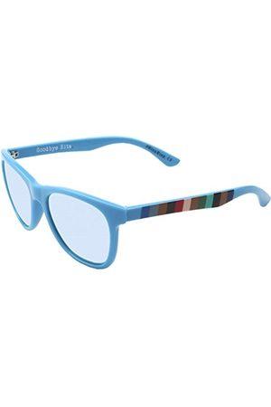 Goodbye, Rita. Unisex Bora okulary przeciwsłoneczne dla dorosłych, niebieskie (Azul), 55.0