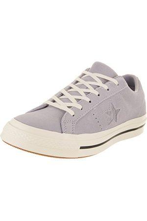 Converse Unisex Cons One Star Ox Sneakers, wielokolorowa - Wielokolorowy Provence Purple Silver Egret 558-41 EU