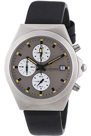 Tectonic Unisex zegarek na rękę Chronograf kwarcowy 41-6904-84