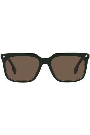 Burberry Eyewear Brown