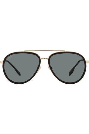 Burberry Eyewear Grey