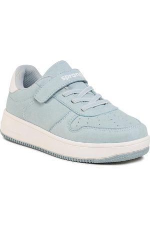 Sprandi Sneakersy - CP40-20510Z Blue