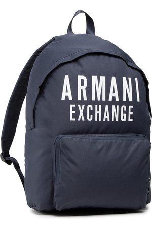 Armani Plecak - 952336 9A124 37735 Navy